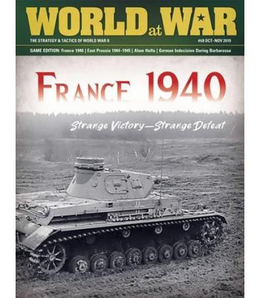 World at War 68: France 1940 - Strange Victory, Strange Defeat