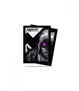Magic the Gathering: Fundas Ilustradas Ultra Pro 2015 Core Set V6 (80)