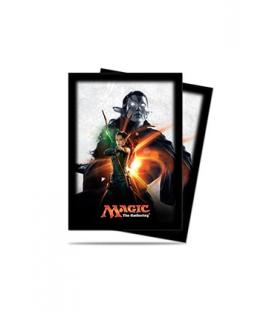 Magic the Gathering: Fundas Ilustradas Ultra Pro Nissa Revane - Origins (80)