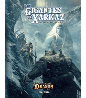 El Resurgir del Dragón: Pack de Aventuras de Voldor (Vol.1)