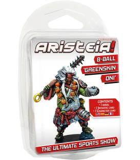 Aristeia! 8-Ball Greenskin Oni