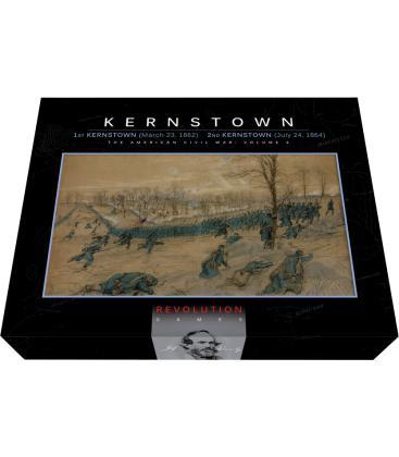 The American Civil War Volume 4: Kernstown