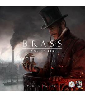 Brass: Lancashire (Pequeño golpe en esquina)