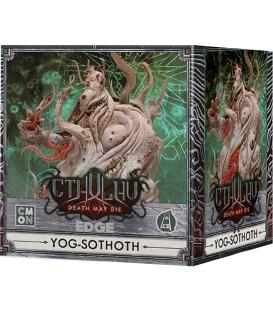Cthulhu Death May Die: Yog-Sothoth
