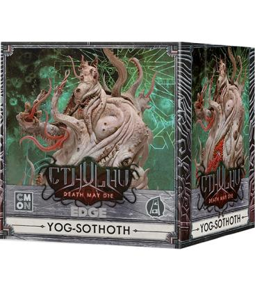 Cthulhu Death May Die: Yog-Sothoth