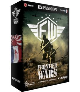 Frontier Wars: Expansión (Japón y Francia)