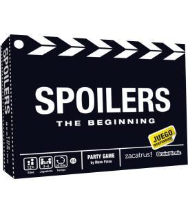Spoilers: The Beginning