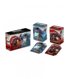 Magic the Gathering: Duel Deck Box Combo Pack Speed vs Cunning