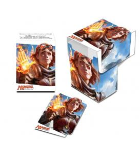 Magic The Gathering: Oath of Gatewatch: Oath of Chandra Deck Box