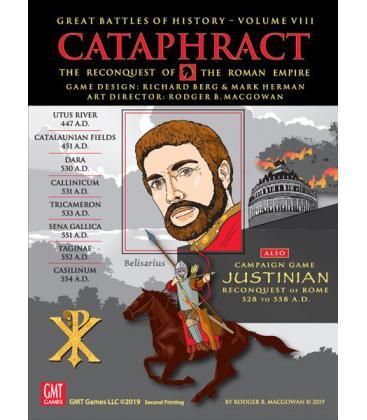 Cataphract (2n Printing)