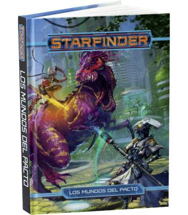 Starfinder: Los Mundos del Pacto
