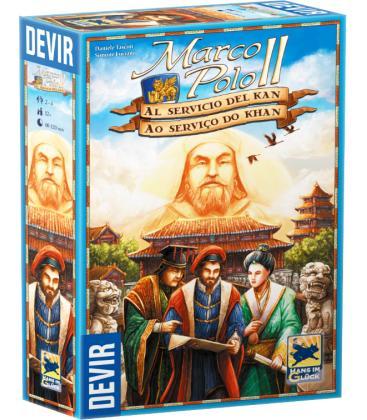 Marco Polo 2: Al Servicio del Kan