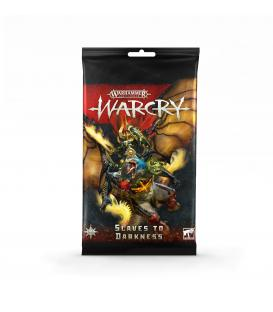 Warcry: Slaves to Darkness (Card Pack)