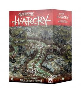 Warcry: Ravaged Lands (Souldrain Forest)