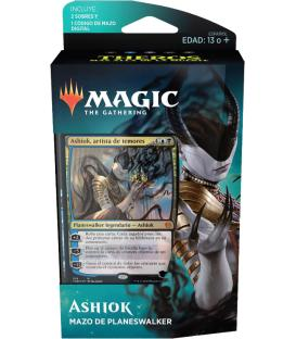 Magic the Gathering: Mazo de Planeswalker (Ashiok)