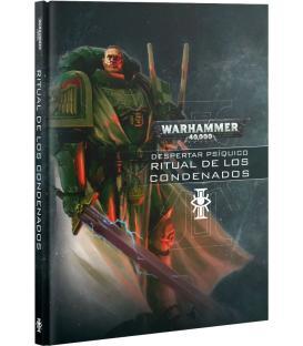 Warhammer 40,000: Despertar Psíquico 4 - Ritual de los Condenados