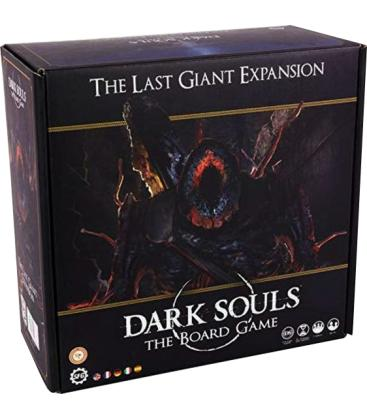 Dark Souls: The Last Giant Expansion
