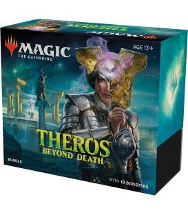 Magic the Gathering: Theros - Beyond Death (Bundle Edition) (Inglés)