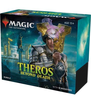 Magic the Gathering: Theros Beyond Death (Bundle Edition)