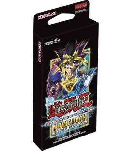 Yu-Gi-Oh! The Dark Side of Dimensions (Movie Pack Edición Secreta)