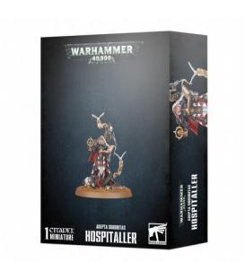 Warhammer 40,000: Adepta Sororitas (Hospitaller)