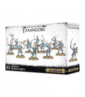 Warhammer Age of Sigmar: Disciples of Tzeentch Tzaangors