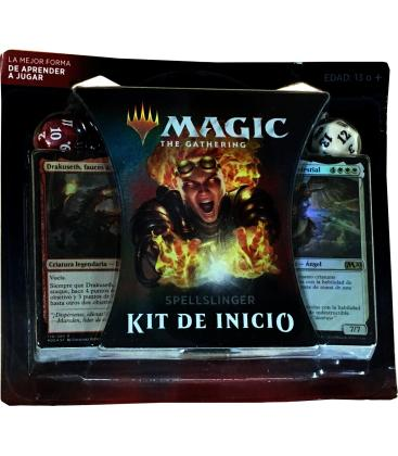 Magic the Gathering: Kit de Inicio