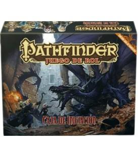 Pathfinder: Caja de Iniciación