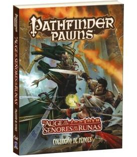 Pathfinder Peones (El Auge de los Señores de las Runas)
