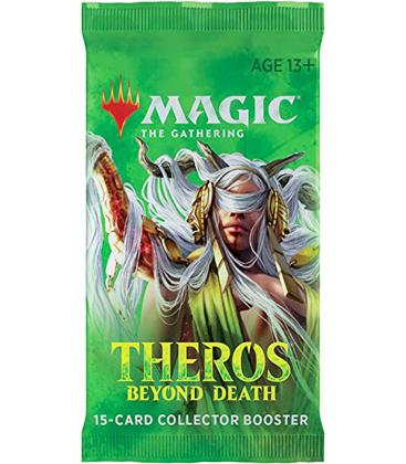 Magic the Gathering: Theros - Beyond Death (Collector Booster)