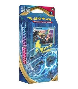 Pokemon: Espada y Escudo - Inteleon (Baraja Temática)