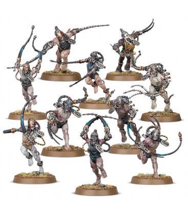 Warhammer 40,000: Adepta Sororitas (Arco-Flagellants)