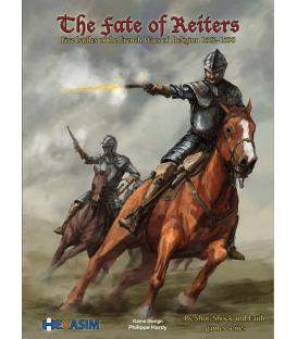 The Fate of Reiters: 5 Battles of the French Wars of Religion (1562-1598) (Inglés)