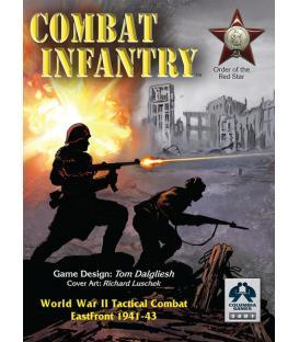 Combat Infantry: EastFront 1941-43 (Inglés)