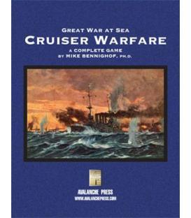 Great War at Sea: Cruiser Warfare (Inglés)