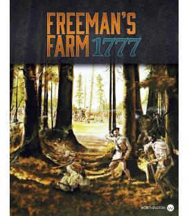 Freeman's Farm 1777