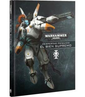 Warhammer 40,000: Despertar Psíquico 5 - El Bien Supremo