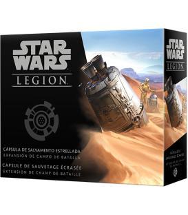 Star Wars Legion: Cápsula de Salvamento Estrellada