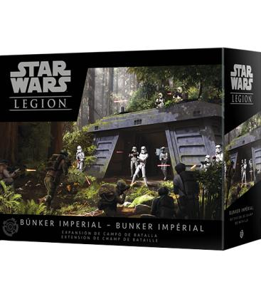 Star Wars Legion: Búnker Imperial