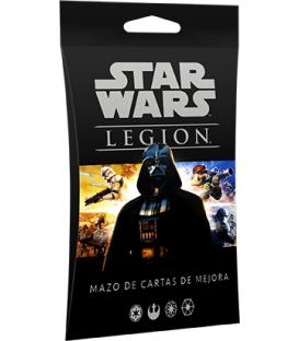 Star Wars Legion: Mazo de Cartas de Mejora