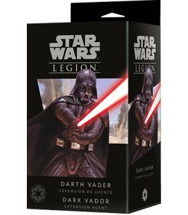 Star Wars Legion: Darth Vader (Expansión de Agente)