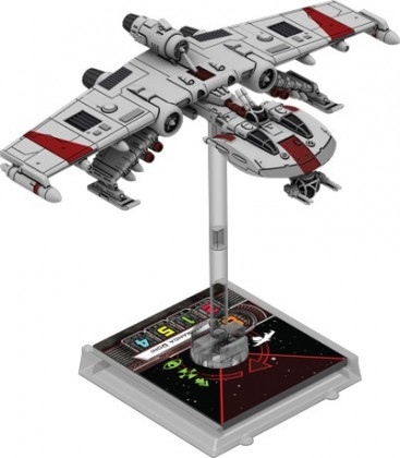 Star Wars X-Wing: Ala-K