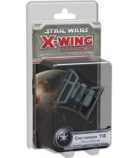 Star Wars X-Wing: Castigador TIE