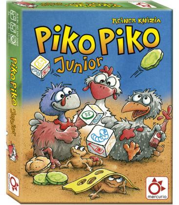Piko Piko: Junior