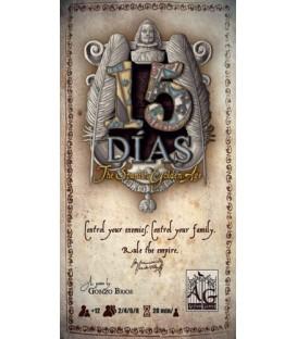15 Días - The Spanish Golden Age