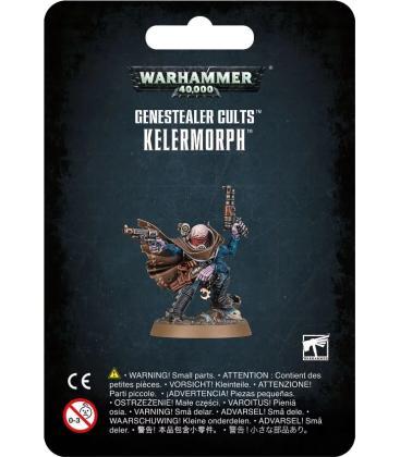 Warhammer 40,000: Genestealer Cults (Kelermorph)