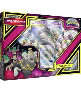 Pokemon: Luna Pálida-GX (Colección Especial)
