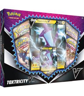 Pokemon: Toxtricity V (Colección)