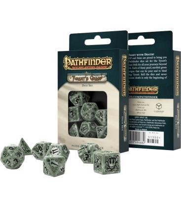 Q-Workshop: Pathfinder - Tyrant's Grasp