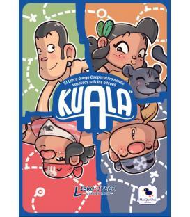 Kuala (Libro-juego Cooperativo)